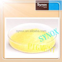 Yellow Pigment Acid concrete stain with good price