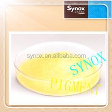 Yellow Pigment Acid concrete stain with good price