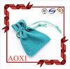 high quality wholesale unique design mini small velvet bag
