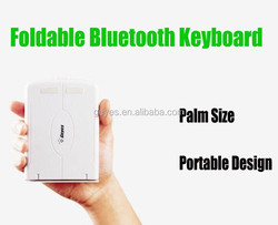 Broadcom chipset bluetooth keyboard for iPhone 6, for ipad mini bluetooth keyboard