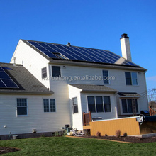 1kw 2kw 3kw 5kw 10KW off grid solar power system home use panel solar