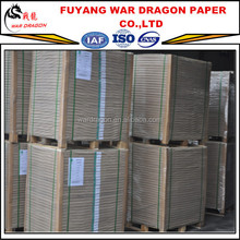 duplex board recycled paper prices per ton