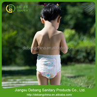 AIQI BABY soft and comfortable b grade baby diapers wholesale