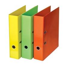 Unique design 2''/3''FC colorful paper file folder box file