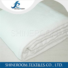 Custom Made Quality-Assured Popular Specialized Woven Cotton Blanket