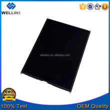 new for ipad air lcd with front screen without frame