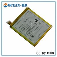 100% original internal gb t18287-2000 mobile phone battery BLP551 for oppo r809 r819