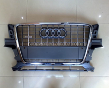 auto parts front grille for audi Q5