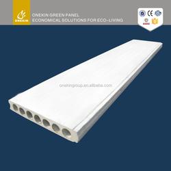 house prefabricated smart board wall