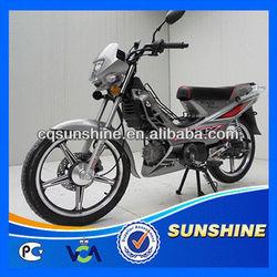 SX110-6A Chongqing Cheap 50CC Classic Motorcycle