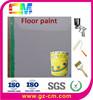 Anti slip epoxy concrete floor garage floor coating