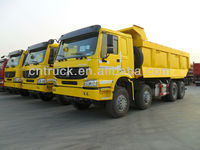 HOWO volvo truck 8x4