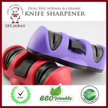 Best sell knife sharpener manual multifunction sharpener kitchenware