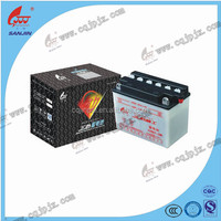 Top Quality Of Motorcycle Batterymotorcycle Battery 12V 7Ah Electric Motorcycle Battery Pack