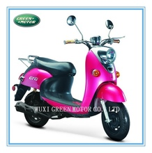 diesel scooter 49cc retro style for lady