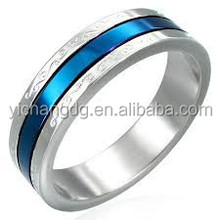 Hight Quanlity Tungsten Steel Ring Wholesale Stainless Steel Jewelry Inlaid Wood Factory Directly Fashion Wood Ring