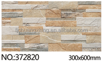 Good quality Inkjet printing wall tile 300x600mm from Chinese factory