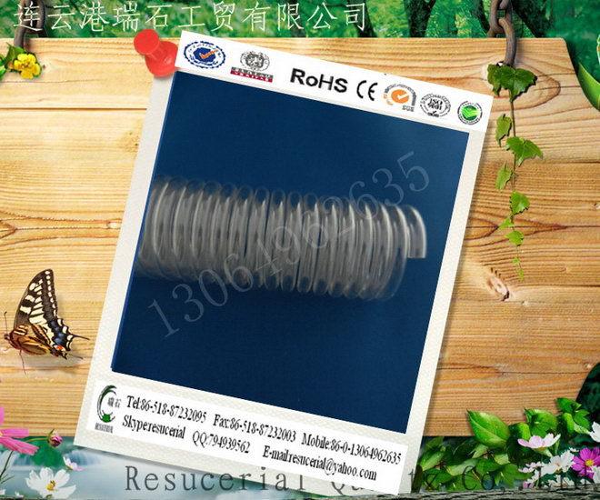 quartz products quartz tube(RE418)060
