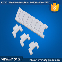 Fine high mechanical strength cheap screw thread guide