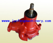 engine H06CT Hot Water pump 16100-2371 16100-3264 for EX200-1/2/3 excavator digger bulldozer engine Auto parts made in china