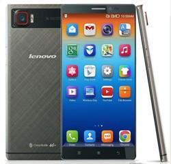 6.0 inch Cell Phone Lenovo K920 VIBE Z2 Pro Quad Core RAM 3GB ROM 32GB 16.0MP Camera Dual SIM Android 4.4 Mobile Phone