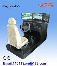 Easynew Car Driving Simulator For Driving Learner