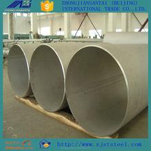 High quality large diameter galvanized welded steel pipe tubo galvanizado