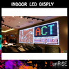 Hot Products Hd Smd Full Color P4 P5 P6 P10Indoor Led Display,P4 P5 P6 P10 indoor vedio Led Display
