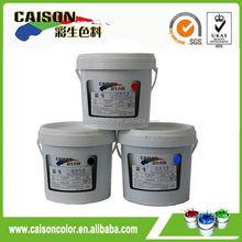 Professional mould design silicone colorant