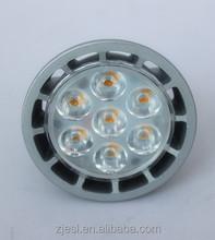 2015 The Newly Desiged Small LED Spotlights 8w SMD GU10