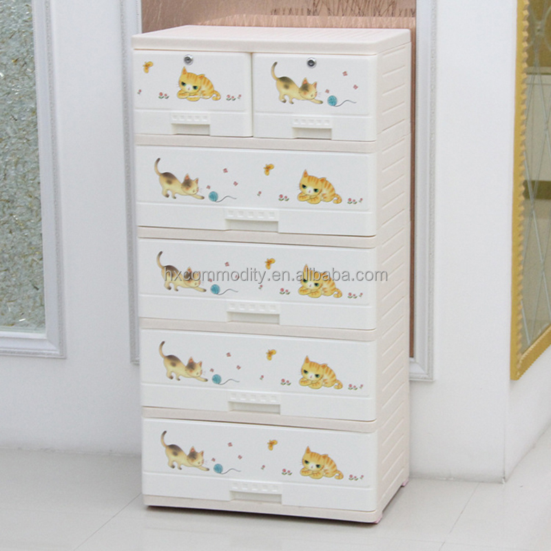 stackable plastic drawers for clothes 2