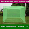 Tagros Permethrin Treated Mosquito Nets Africa