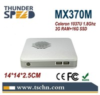 Low Cost 12v Mini Computer With Celeron 1037u Dual Core 1.8Ghz