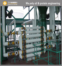 Palm Oil Refining Machine Small Scale Palm Oil Refining Machinery Small Cooking Oil Refining Machine