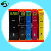 New Products !Compatible T2721/T2731 ink cartridge for Epson Expression Premium XP-600/XP-800 printer