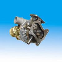 electronic turbocharger VC430089 VC430090