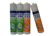 On sale quick drying water heat resistant high sealant silicone coloured