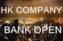 Tailor made Hong Kong company registry