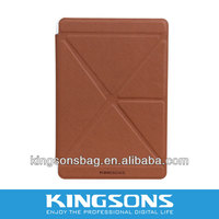 """leather case for 8 inch tablet pc, 8"""" android tablet case"""