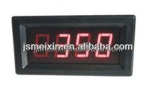 Voltage meter used in welding machine