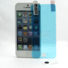 For iPhone accessories 2013 5s 5g tempered glass screen protector