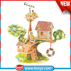 children toys children toys music house wooden insect house with animal