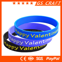 super elastic silicone rubber bands