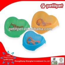 slow down eating pet bowl/pet feeder bowl/bowl pet
