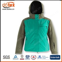 2015 thermal windproof outdoor waterproof women outwear