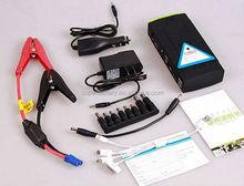 2014 hot sales multi-function auto emergency car jump starter manual for stanley j309 300 amp jump starter