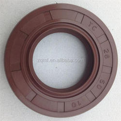 Top quallity national viton oil seal cross reference