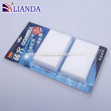 sponge hair, sponge insulation, sponge magic eraser