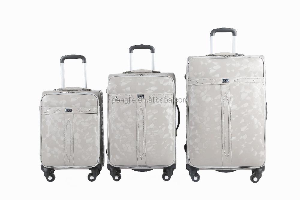 2017 khuyến mại PU đi xe đẩy hành lý trường hợp