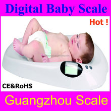 Cute designed baby scale